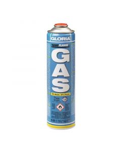 GLORIA THERMOFLAMM BIO - gázpatron (600ml)
