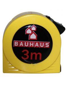 BAUHAUS - mérőszalag 3M