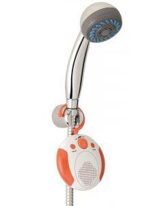 MIXOMAT - zuhanyszett rádióval