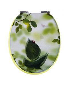 POSEIDON BEETLE - WC-ülőke