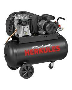 HERKULES PRO-LINE B 2800 B/100 CT3 - kompresszor (2200W)