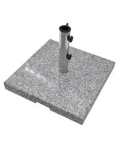 SUNFUN KORINTOSZ - napernyőtalp (gránit, 60kg)
