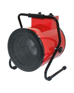 VOLTOMAT HEATING - ipari hősugárzó (3000W)