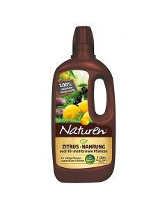 NATUREN BIO - citrus- és mediterrán tápoldat (1L)