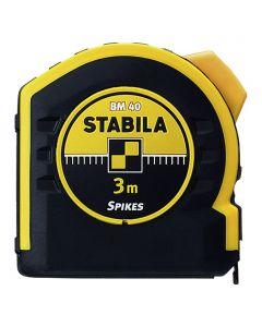 STABILA - mérőszalag 3M