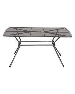 MWH BAMESO - kerti asztal (160x90cm)