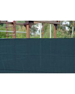 GARDOL - belátásvédő 0,8x5m (antracit)
