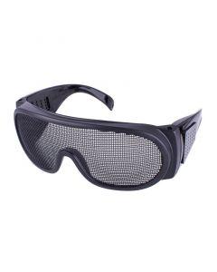 WISENT - hálós védőszemüveg