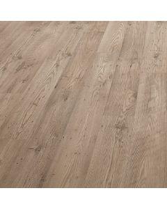 LOGOCLIC VINTO 5536 - laminált padló (velina gesztenye, 10mm, NK32)