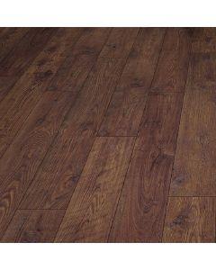 LOGOCLIC VINTO 5535 - laminált padló (alba gesztenye, 10mm, NK32)