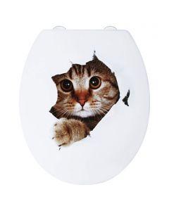 POSEIDON KITTYCAT - WC-ülőke