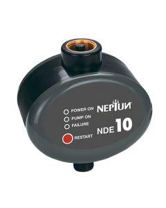 NEPTUN NDE-E 10 - áramláskapcsoló