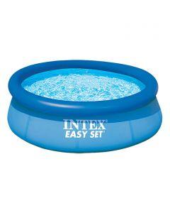 INTEX EASY SET - puhafalú medence (Ø183x51cm)
