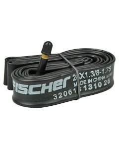 FISCHER - gumibelső kerékpárhoz (26x1,5-2,125, Auto-szelep, defektjavító géllel)