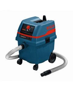 BOSCH PROFESSIONAL GAS 25 L SFC - száraz/nedves porszívó 1200W
