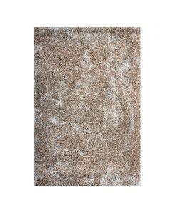 MONACO - szőnyeg (80x150cm, ezüst)