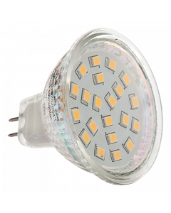 VOLTOLUX - LED-fényforrás (MR16, 3,5W)