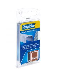 RAPID BMN - tűzőkapocs (8mm, 1080db)