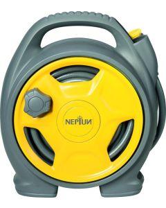 """NEPTUN - mini tömlőbox 10M 3/8"""" (tömlővel)"""