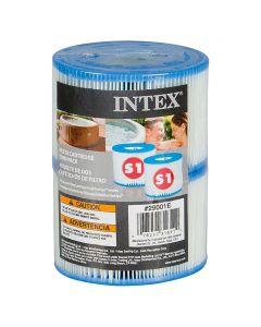 INTEX - szűrőbetét (S1, 2db)