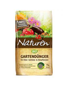 NATUREN BIO - kerti trágya (4kg)