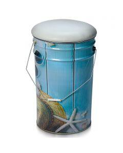 VENUS BEACH - szennyestartó ülőkével (35x60cm)