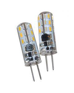 VOLTOLUX - LED-fényforrás (G4, 2W, 2db)