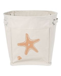 VENUS TELLINA - szennyestartó táska (bézs)