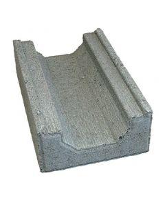 CHRISTOPH - beton kábelcsatorna 20x12,5x5,9cm