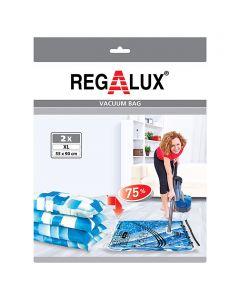 REGALUX - vákuumos tárolózsák (55x90cm, 2db)