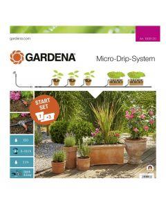 GARDENA - indulókészlet cserepes növényekhez (M)