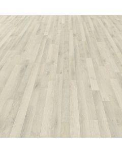 LIVING BY HARO - laminált padló (szürke samt tölgy, 7mm, NK31)
