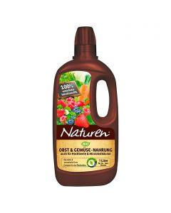 NATUREN BIO - zöldség- és gyümölcstápoldat (1L)