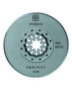 FEIN STARLOCK RUND BIM - fűrésztárcsa (85mm, 5db)