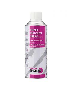 GYS - letapadásgátló spray (400ml)