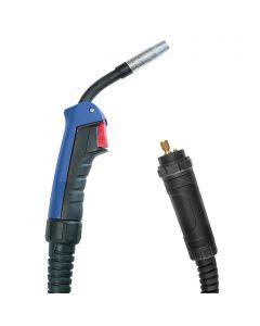 GYS - hegesztőpisztoly (150A, 3m, 0,8mm, M6)