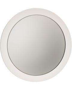 ZOE - kozmetikai tükör (króm, fali)