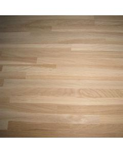 EXCLUSIVHOLZ / Tölgy 260x63,5x2,6cm - munkalap