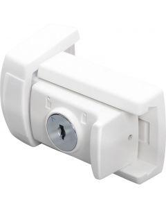 BURG WÄCHTER WINSAFE WZ 60 W SB - biztonsági ajtó- és ablakzár (kulccsal)