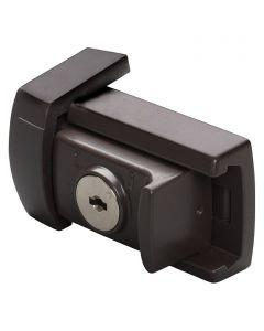 BURG WÄCHTER WINSAFE WZ 60 BR SB - biztonsági ajtó- és ablakzár (kulccsal)