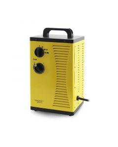 VOLTOMAT HEATING - ipari hősugárzó (sárga, 3000W)