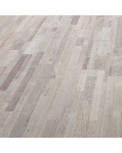 LOGOCLIC FAMILY K039 - laminált padló (siena driftwood, 7mm, NK31)