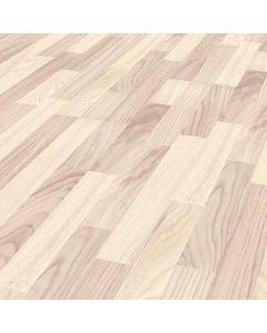 LOGOCLIC FAMILY 8643 - laminált padló (bologna kőris, 7mm, NK31)