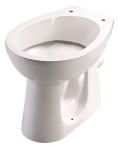 SIMENA 2 - mélyöblítésű, hátsó kifolyású, álló WC