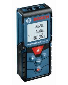 BOSCH PROFESSIONAL GLM 40 - lézeres távolságmérő