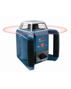 BOSCH PROFESSIONAL GRL 400 H - forgólézer