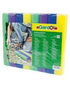GARDOL - kerti térdelőpárna (34x28x4cm)