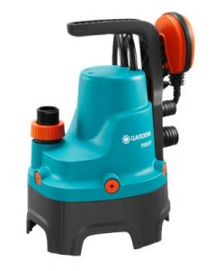 GARDENA CLASSIC 7000/D - szennyvízszivattyú (300W)