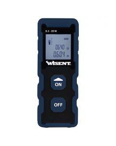 WISENT - lézeres távolságmérő