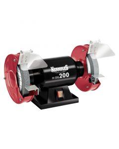 HERKULES H-DS 200 - kettős köszörű 400W
